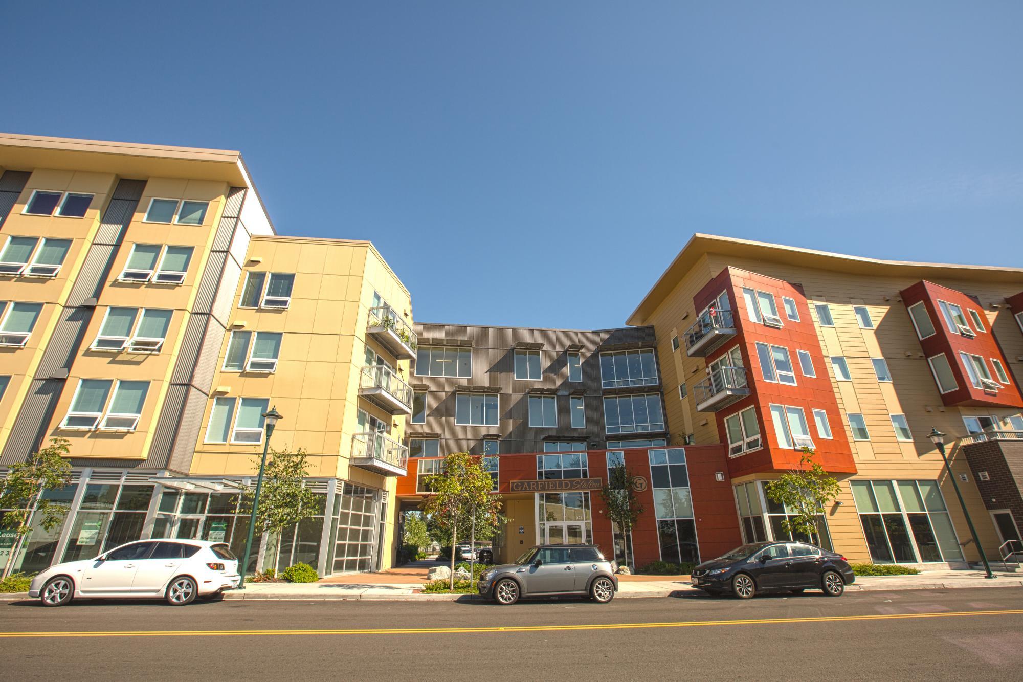 Property Management Tacoma Wa
